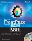 Microsoft FrontPage 2002 Inside Out