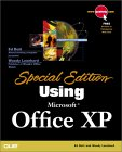 Special Edition Using Microsoft OfficeXP