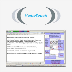 VoiceTeach® Combination 8.4